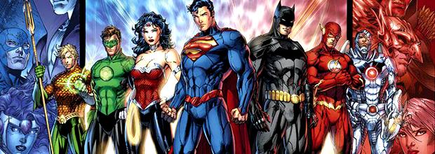 Dossier - DC Comics : Un an de NEW 52 : Le Bilan 35