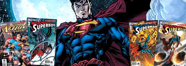 Dossier - DC Comics : Un an de NEW 52 : Le Bilan 37