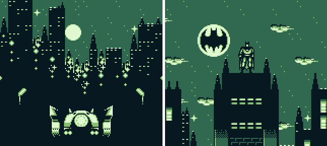 Retro Gaming #1 : Batman The Animated Series 27