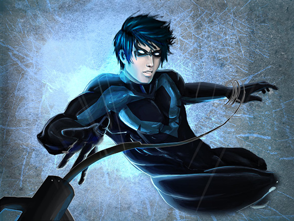 DC_Fan_Art_21_fallen_nightwing_by_doretetsu