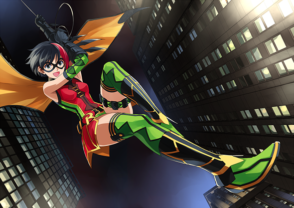 DC_Fan_Art_21_robin