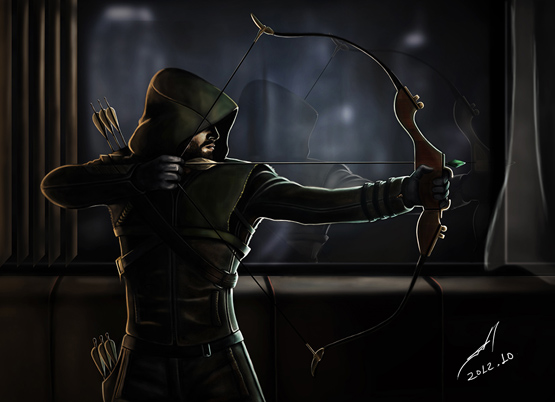 DC_Fan_Art_22_GreenArrow