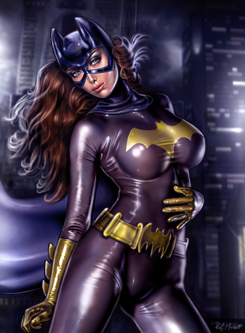 DC_Fan_Art_22_batgirl_by_raffaelemarinetti