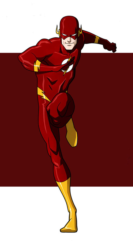 DC_Fan_Art_22_the_flash_by_chubeto