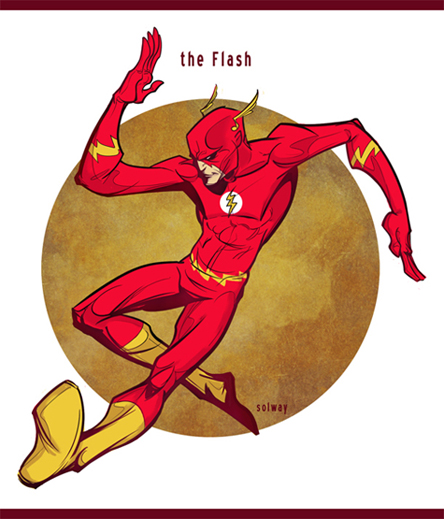 DC_Fan_Arts_23_The-Flash
