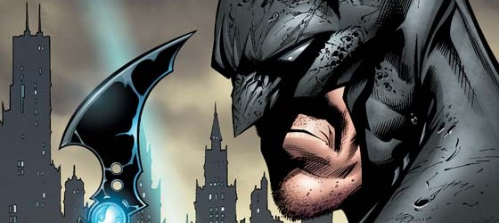 Une variant pour Batman : Arkham City – End Game #1