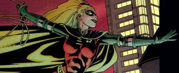 Dan Didio s'explique sur l'absence de Stephanie Brown