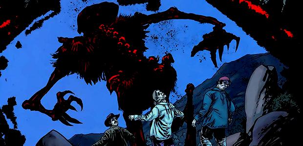 Review VF - Swamp Thing Tome 1 : De Sève et de Cendres 37