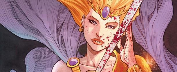 DC Comics annule 6 séries en Mai 2013