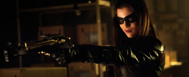 Arrow: L'épisode du retour de Huntress révélé