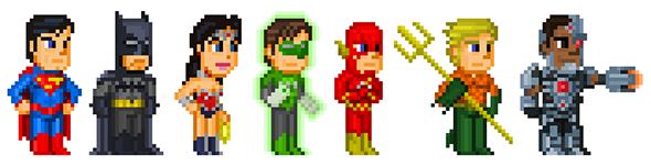 DC_Fan_Art_24_Justice League