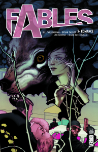 FABLES 03 reed