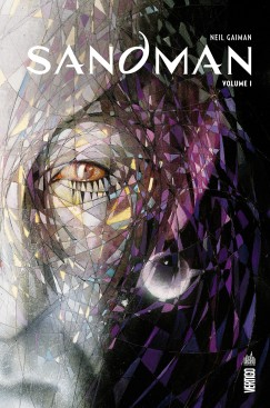[Review VF] Sandman Volume 1 1