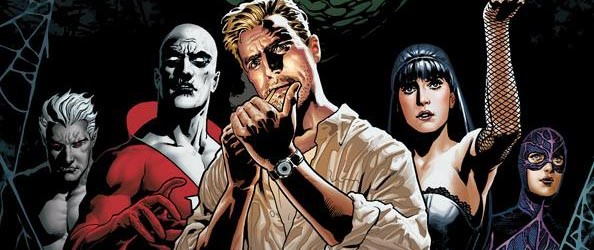 Guillermo del Toro sur un film Justice League Dark ?