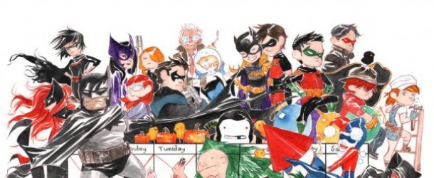 DC Comics remplace Stephanie Brown dans Li'l Gotham