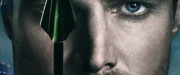 [Review TV] Arrow – S01E04 « An Innocent Man »