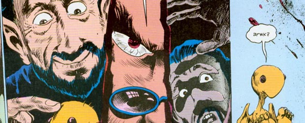 [Review VF] Sandman Volume 1 3