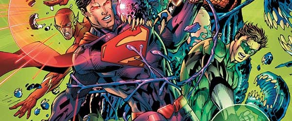 [Review VF] DC Saga #8