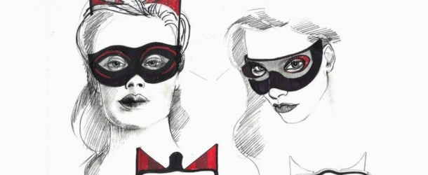 The Dark Knight Rises: Concept Art de Catwoman/Selina Kyle