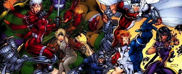 Les WildCATS par Jim Lee après le titre « Man Of Steel » ?