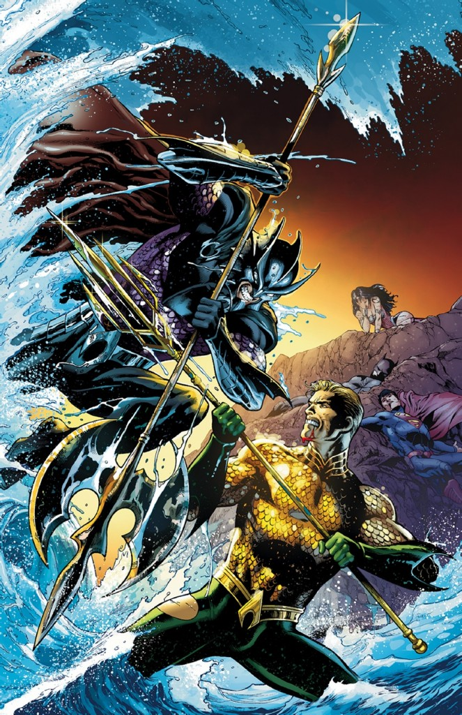 aquaman-15-cover