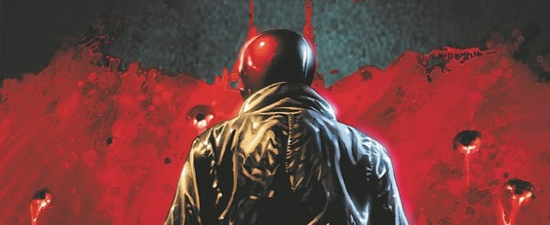 James Tynion IV sur Red Hood and The Outlaws ?