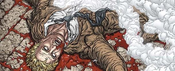 DC Comics annonce les nouvelles équipes d'Avril 2013