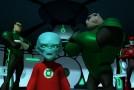 Green Lantern TAS