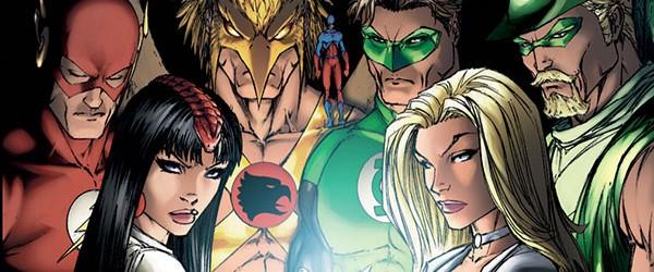 Urban Comics: Les Sorties du Vendredi 25 Janvier 2013