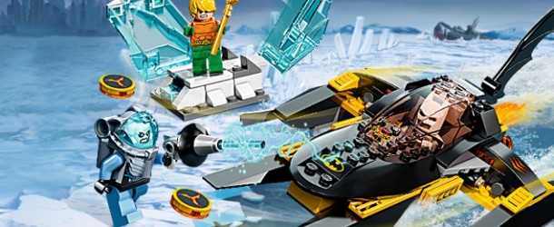 Les Tarifs Lego pour 2013 se dévoilent