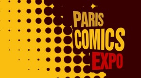 Scott Snyder et Jeff Lemire à la Paris Comics Expo 2014 ?