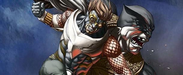 Talon #4 : Les Couvertures Variantes