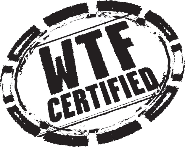 WTF-Certifated