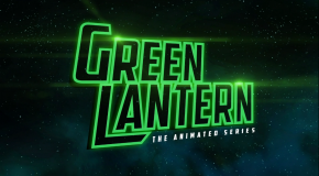 [Review TV] Green Lantern : TAS – S01E26 « Dark Matter »