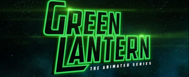 [Review TV] Green Lantern : TAS – S01E24 « Scarred »