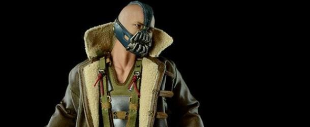 De nouvelles photos du Hot Toys de Bane (TDKR)