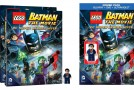 Lego Batman DC Superheroes