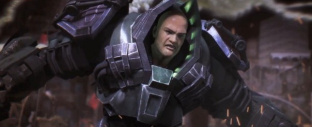 Un trailer avec Lex Luthor pour Injustice: Gods Among US