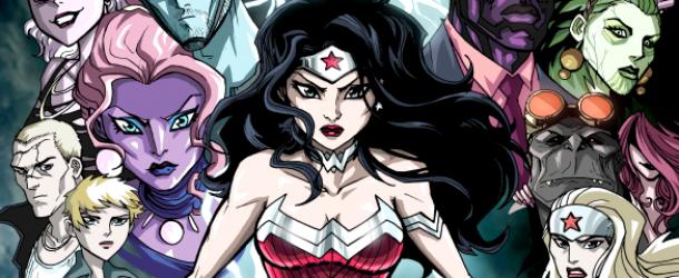 DC Fan Arts #34