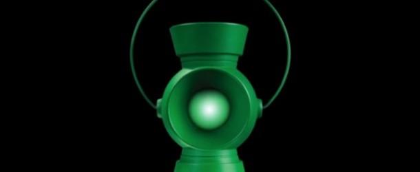 Une lanterne et un anneau rien que pour vous