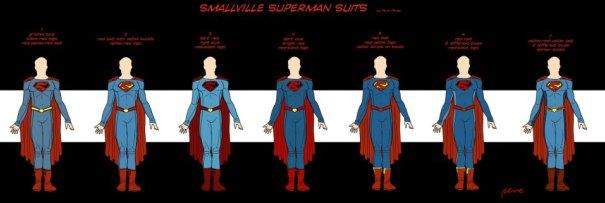 Smallville Season 11 Superman Smallville Season 11