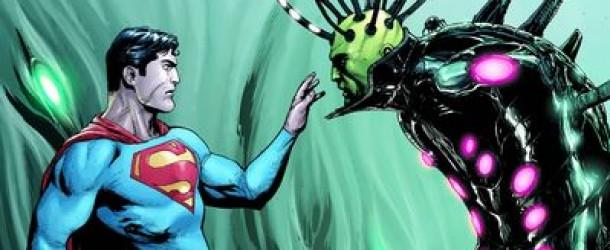 Superman : Unbound à la WonderCon 2013
