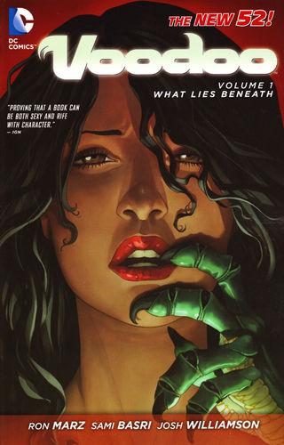 [Review VO] Voodoo Vol. 1: What Lies Beneath 35