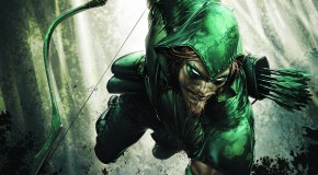 Par où commencer #2 - Green Arrow