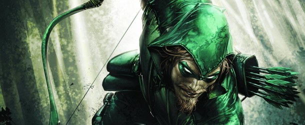 Par où commencer #2 – Green Arrow