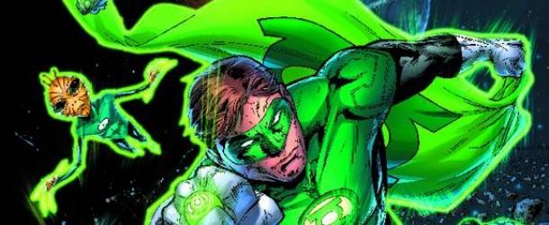 DC Comics annonce les nouvelles équipes Green Lantern