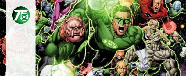 Par où commencer #1 – Green Lantern