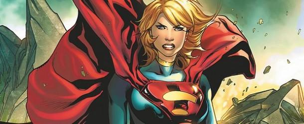 Michael Alan Nelson nous dévoile ses plans pour Supergirl