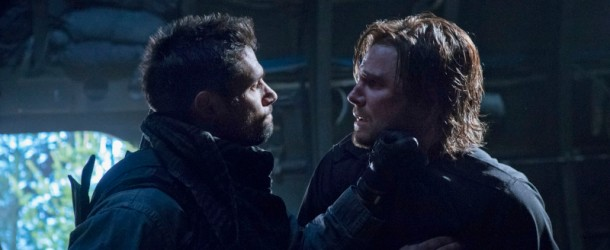 [Review TV] Arrow – S01E13 « Betrayal »