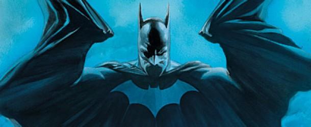 La lettre de départ de Grant Morrison sur son run Batman